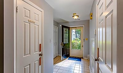 Bathroom, 4820 Bradley Blvd 208, 1