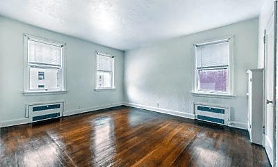 Living Room, 5556 Covode St, 1