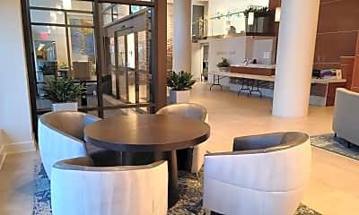Dining Room, 3800 Powell Ln 409, 0