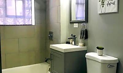 Bathroom, 5632 S Hermitage Ave 1R, 2