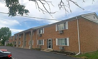 Building, 153 N Dixie Dr, 0