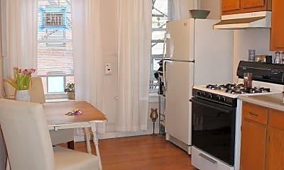 Kitchen, 18 Isabella St, 1