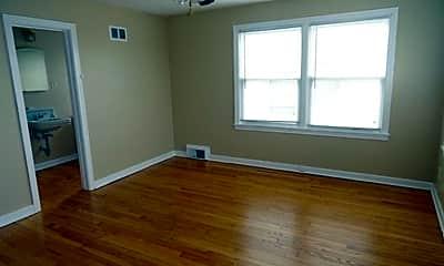 Bedroom, 4418 Bellefontaine, 2
