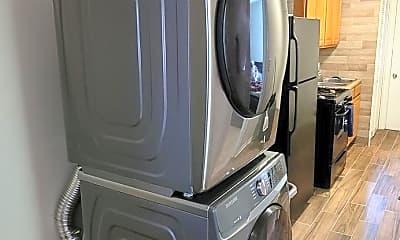 Kitchen, 1254 16th St NE A, 2