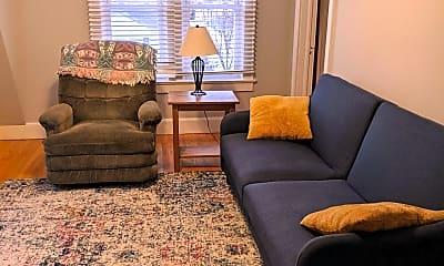 Living Room, 137 Stockton Ave 2, 1