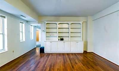 Living Room, 2127 California St NW 603, 0