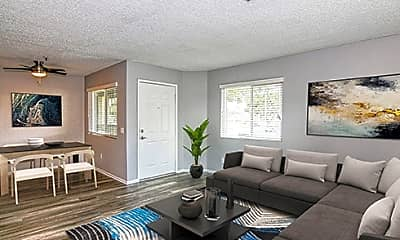 Living Room, Citrus Heights, 0