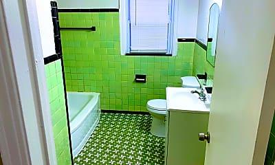 Bathroom, 13600 La Salle Blvd, 1