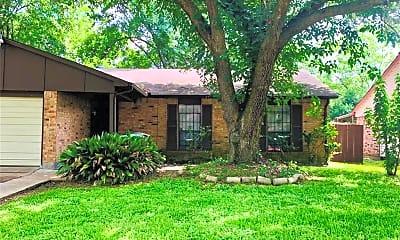Building, 4842 Raven Ridge Dr, 1