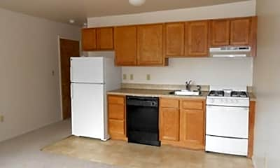 Forge Hill Apartments, 1