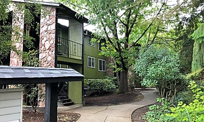 Multnomah Garden Apartments, 0