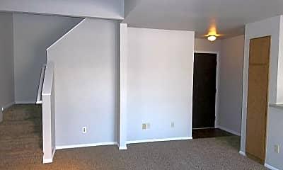 Bedroom, 524 W. Laurel St., 1