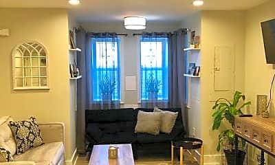 Living Room, 40 K St NW, 1