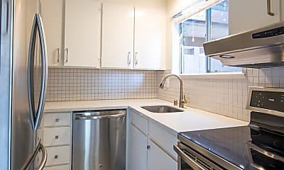 Kitchen, 6 Lyford Drive, 1