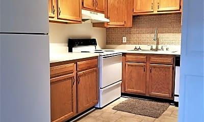 Kitchen, 1542 Diuguid Dr, 1