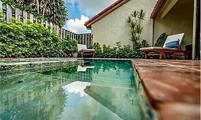 Pool, 23283 Water Cir, 1