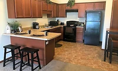 Kitchen, 4426-4606 Ashworth Drive, 1