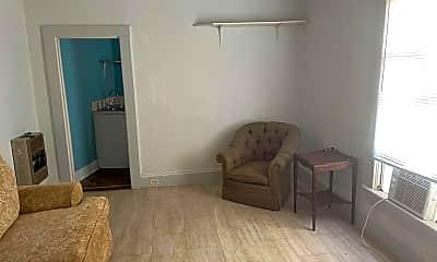 Bedroom, 315 Oak St 1, 1