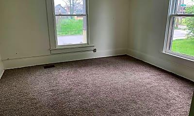 Bedroom, 306 E North St, 2