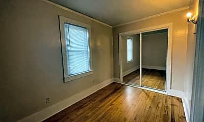 Bedroom, 1924 N Warren Ave, 2