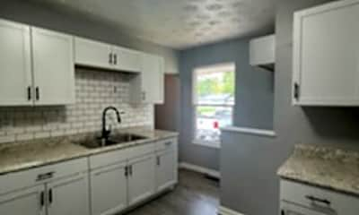 Kitchen, 3004 Weirton Dr, 1