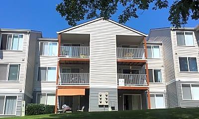 Oak Hill Apartments, 2