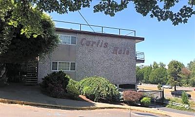 Curtis Hale Apartments, 1
