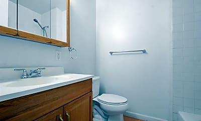 Bathroom, 3002 George Mason Ave 3, 2