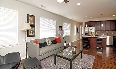 Living Room, Urban Crossing, 0