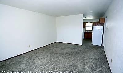 Living Room, 1102 N 39th St, 0