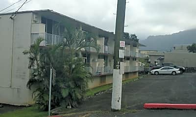Val Hala Apartments, 2