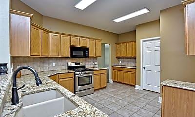 Kitchen, 3353 Cantera Way, 1