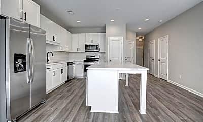 Kitchen, 2875 Barnett Dr NW 14, 1