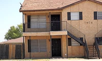 Building, 7405 Waco Ave, 0