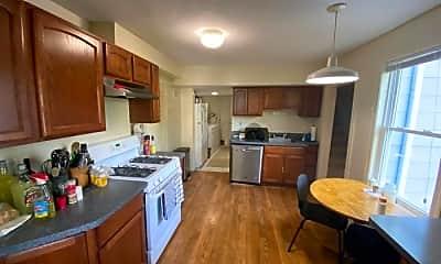 Kitchen, 25 Oakland St, 0