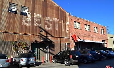 Building, 712 S Santa Fe Ave 203, 2