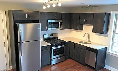 Kitchen, 278 Washington St, 1