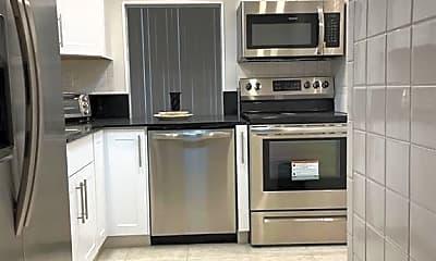 Kitchen, 200 172nd St 107, 1