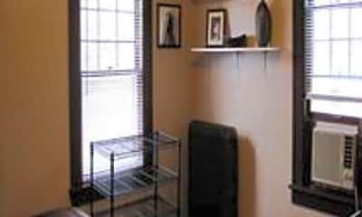 Bedroom, 1109 Arbor St, 1