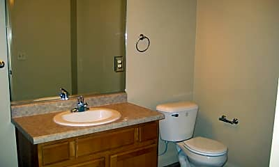 Bathroom, 700 N Main St, 2