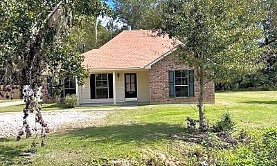 Building, 34810 Gravesbriar Dr, 1