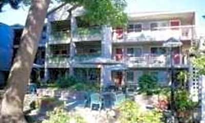 The Terraces At Capitol Park Senior Comm, 1