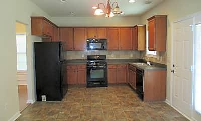 Kitchen, 444 Crestmont Lane, 1