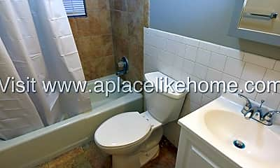 Bathroom, 1606 N. 63rd Pl. KCK, 2