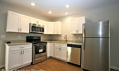 Kitchen, 6121 Harvey St, 0