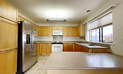 Kitchen, 95-1006 Halekia St, 0