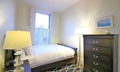 Bedroom, 387 Commonwealth Avenue, 1