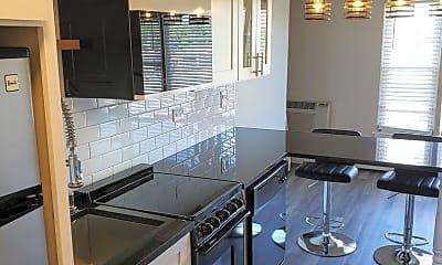Kitchen, 800 Ogden Avenue, 1