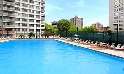 Pool, 2100 Linwood Ave 15N, 1