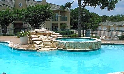 Pool, 8585 Spicewood Springs Rd, 2